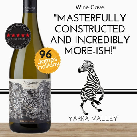 In Dreams Chardonnay 2015 is a Premium White Wine from the Yarra Valley in Australia. Available online from Pop Up Wines. Same day delivery. Free for 2 doz