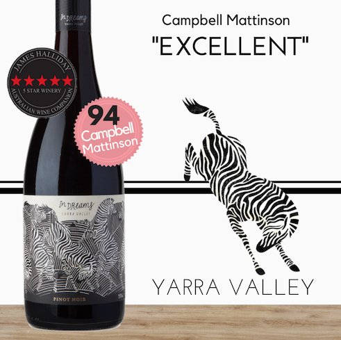 Premium Red Wine from the Yarra Valley in Australia. Available online from Pop Up Wines. Same day delivery. Free for 2 doz.  Order online now!