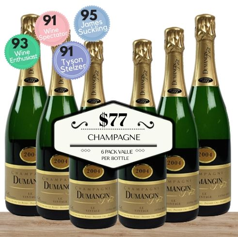Best champagne buy. A box of 6 vintage champagne. Value champagne buy from Pop Up Wine, Singapore's favourite online wine store. Buy bulk champagne and save. A popular pack of champagne for functions, parties, anniversaries. champagne gift. Same-day champagne delivery. Delivered today to your home. We are the only same-day, 7 day a week wine store to offer contactless wine delivery.
