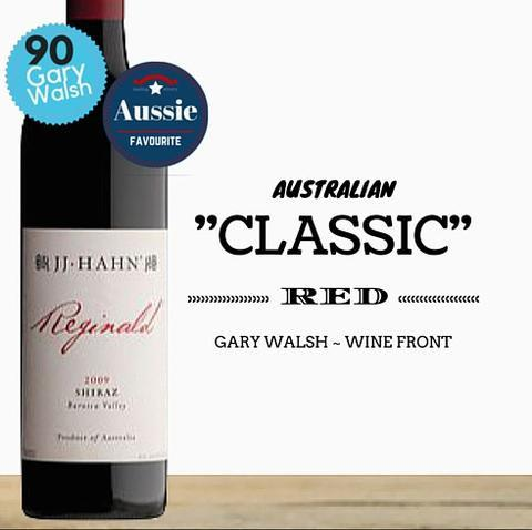 "James Halliday ""Good depth to the colour; a robust, full-bodied blend with layers of black fruits and tannins"" Winemakers notes ""A full-bodied, full-flavoured c"