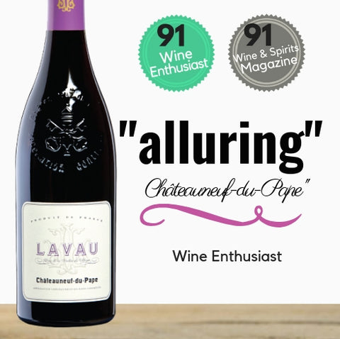 Buy this French Grenache Syrah highly rated by leading wine critics. This exceptional French red wine can be purchased online. Order online at low prices from Pop Up Wine Singapore. Same day delivery and free delivery for 2 dozen