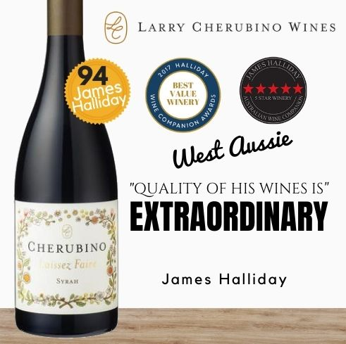 Larry Cherubino Premium Shiraz red wine from Australia. Shop quality and affordable wines online from Pop Up Wine Singapore. Delivery within 24 hours.