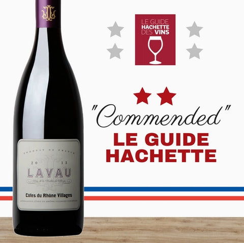 French Syrah (Shiraz) by Lavau from the Rhone Valley. Best value Premium red wine from Pop Up Wine. Singapore's leading wine online. Delivered same-day. Free delivery for 2 cases.