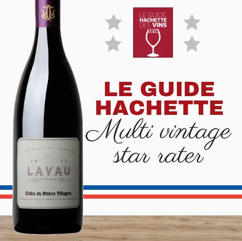 French Syrah by Lavau from the Rhone Valley. Best value premium Shiraz red wine from Pop Up Wine. Singapore's leading wine online. Delivered same-day. Free delivery for 2 cases.