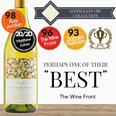 #1 Best Australian Chardonnay 2017 available from Pop Up Wine. Low price  Same day delivery in Singapore, free for 2 dozen. Premium Australian & NZ wine & champagne.