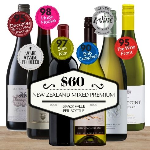 """Premium Value ~ Variety 6 pack of highly rated red and white wines. Buy in bulk and save. Only from Pop Up Wine. Contactless Same day wine delivery Singapore. Same day and free delivery available 7 days. """