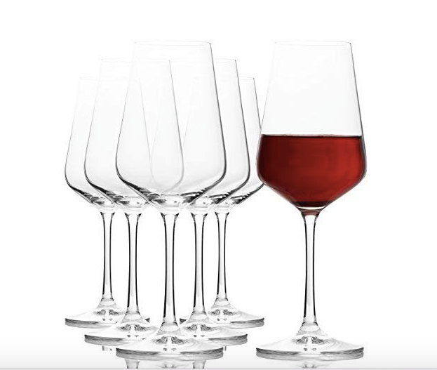 Henderlid Red Wine Glass Large Hire - Events