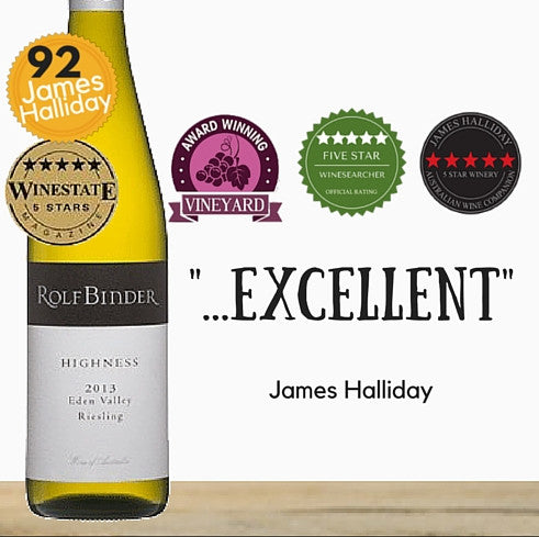 Highly rated Eden Valley Riesling. Same day delivery. Free for 2 dozen. Outstanding wine available from Pop Up Wine Singapore. Buy wine online today!