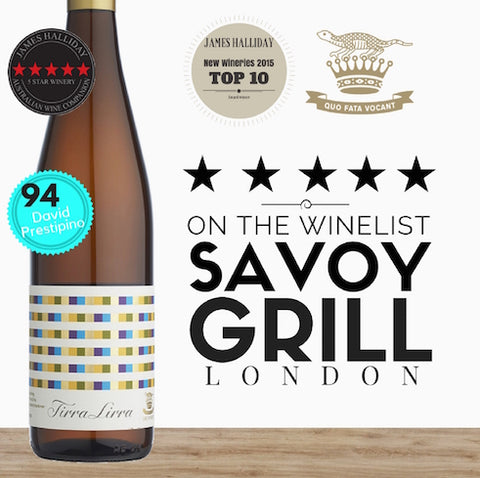Swinney Vineyards Tirra Lirra Pinot Gris Riesling 2016. Western Australia. Pop Up Wine Singapore. Buy wine online. Same day delivery. Free Delivery for 2 Doz.