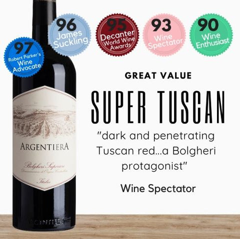Buy this Italian Wine online in Singapore and get it delivered today. Available from online wine store Pop Up Wine.