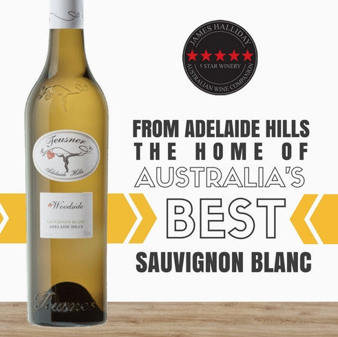Premium Sauvignon Blanc from the Barossa Valley. Australian premium white wine. Singapore wine shop Pop Up Wine. Free Delivery for 2 doz. Same day delivery.