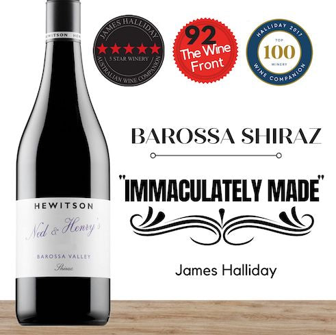 Premium Australian Hewitson Red wine. Shiraz from Barossa Valley, Australia. Available online from Pop Up Wine, Singapore's favourite online wine retailer. Same day contactless wine delivery & free delivery for over 2 dozen bottles.