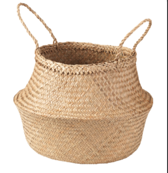 Ikea Flower Pot Basket - Events