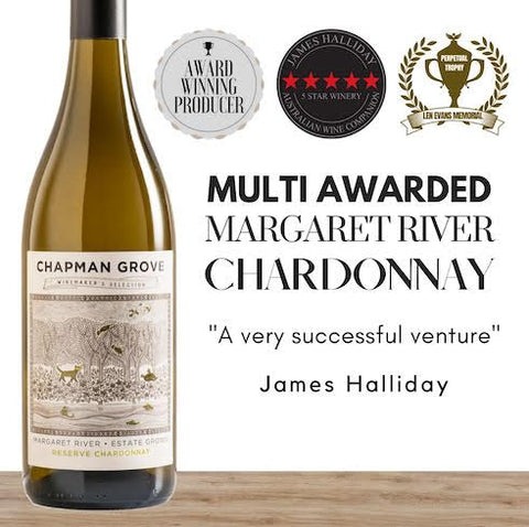 Buy this multi-awarded chardonnay from Margaret River. Buy it today online from Singapore's premiere wine store, Pop Up Wine. Same day and free delivery available. Get this award winning Australian white wine delivered today. We deliver wine 7 days a week, even on Sundays.