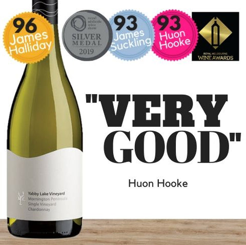 "Buy this highly rated Chardonnay that celebrated wine critic calls ""very good"". From famous Yabby Lake vineyard in Victoria. Buy this and other white wine online today from Singapore's online wine store of choice, Pop Up Wine. Free delivery available. Same-day wine delivery throughout Singapore available everyday."
