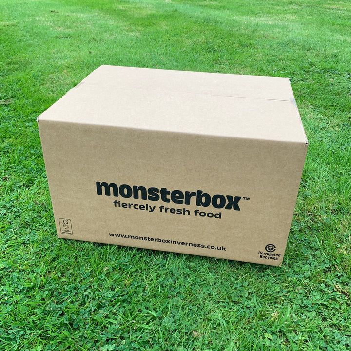 Vegetable Bargain Box! - MonsterBox