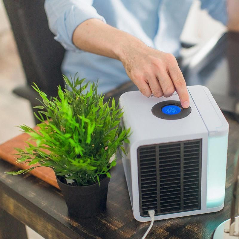 KHF™ Portable Air Conditioner