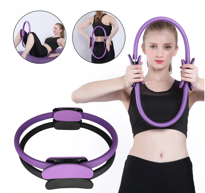 KING HOME FITNESS™ Workout Ring