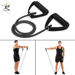 KING HOME FITNESS™ YOGA RESISTANCE PULL ROPE