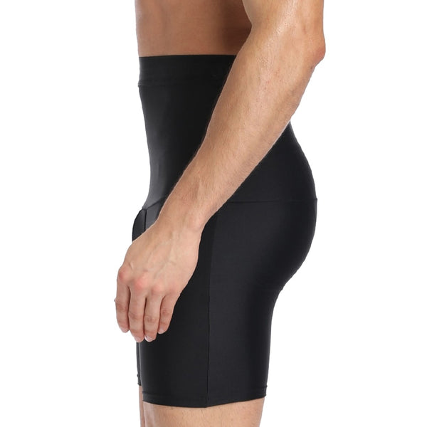 KING HOME FITNESS™ Mens Body Shaper