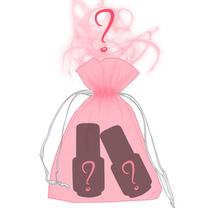 Nail Polish Mystery Bag - CJ Supply