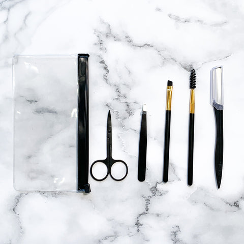 DIY Brow Kit - CJ Supply