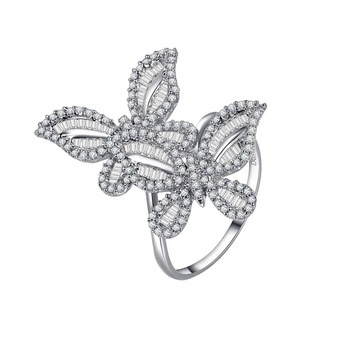 Butterfly Ring - CJ Supply
