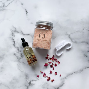 Hand Treatment Kit - CJ Supply