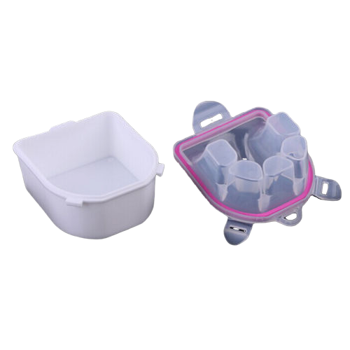 Soak Off Bowl 2-in-1 - CJ Supply