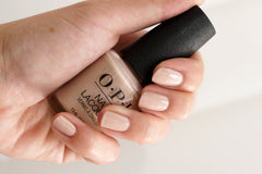 OPI - Tiramisu For Two - CJ Supply