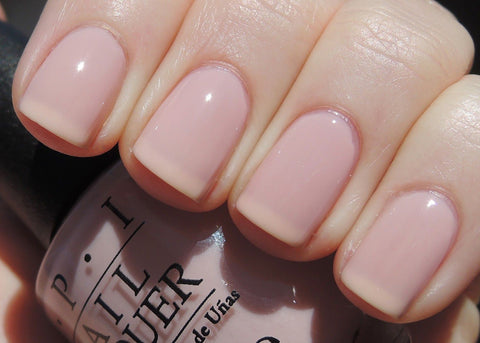 OPI - Put It In Neutral - CJ Supply