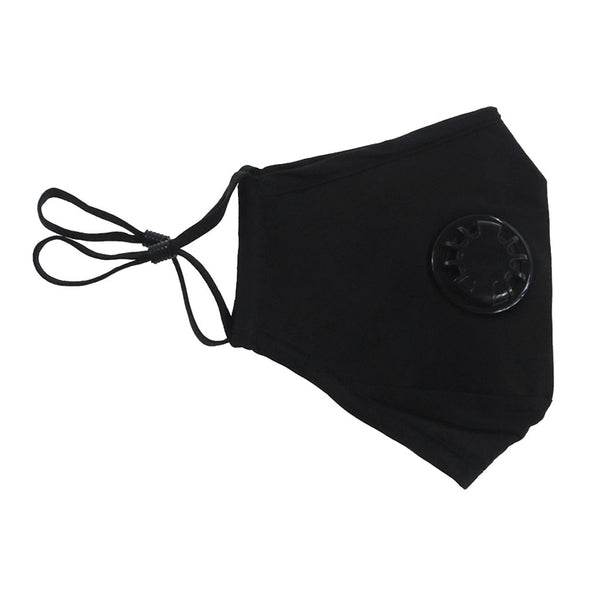 Anti-Pollution Reusable Face Mask - CJ Supply