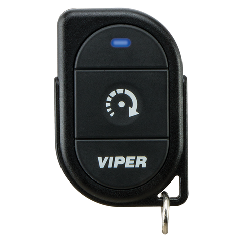 Viper 7116V 1-Button Replacement Remote - Shark Electronics