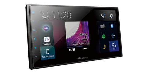 Pioneer DMH-2600NEX Multimedia Receiver - Shark Electronics