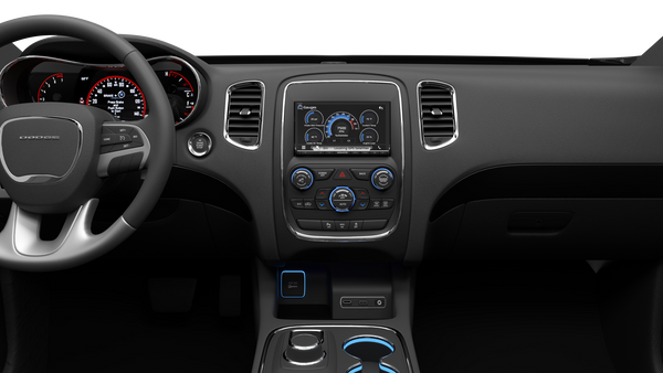 Maestro KIT-DUR1 Dash Kit, T-harness and USB interface for 2014 and up Dodge Durango - Shark Electronics