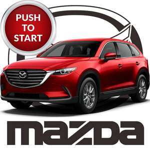 Plug & Play Remote Start for 2016 - 2021 Mazda CX-9
