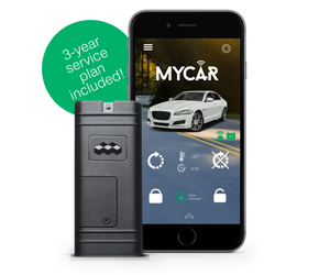 MyCar Smartphone Control Interface - Shark Electronics