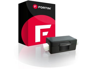 Fortin TB-VW Transponder Bypass Interface for Volkswagen/Audi vehicles - Shark Electronics