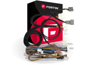 Fortin THAR-ONE-HON2 T-Harness for 2012+ Honda and Acura Regular Key Vehicles - Shark Electronics