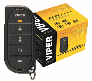 Viper 3606V 1-Way Security System - Shark Electronics