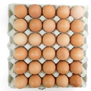 Load image into Gallery viewer, Free Range Medium Eggs - Box 6 x 30 Eggs