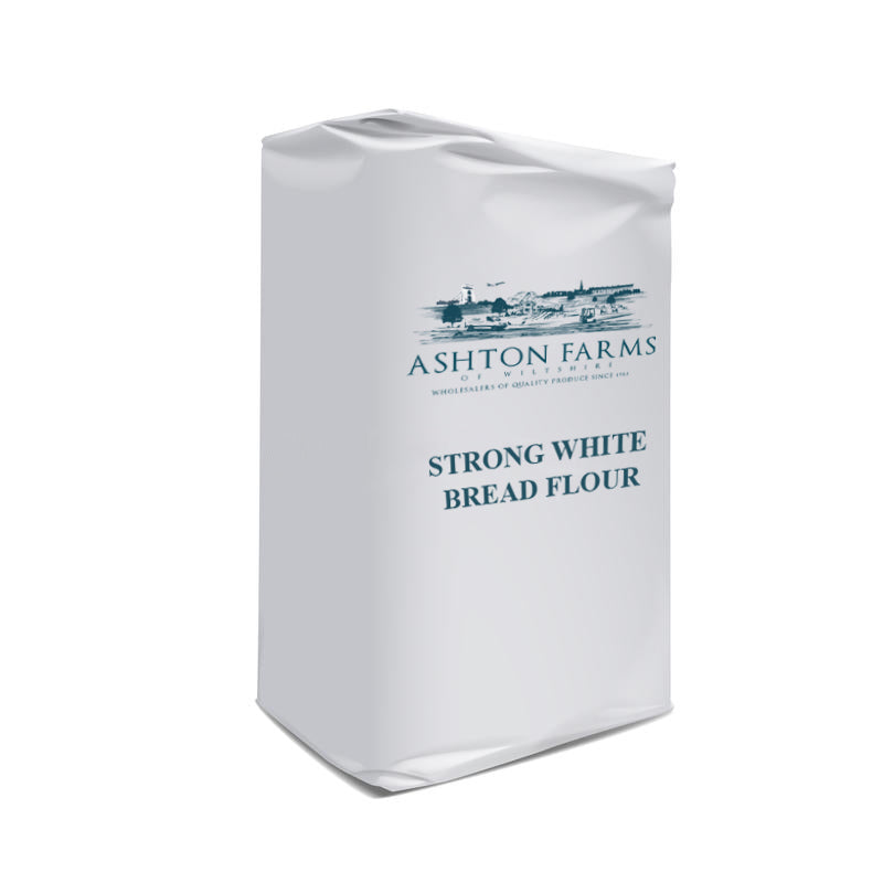 Load image into Gallery viewer, Ashton Farms Strong White Bread Flour 1.5kg