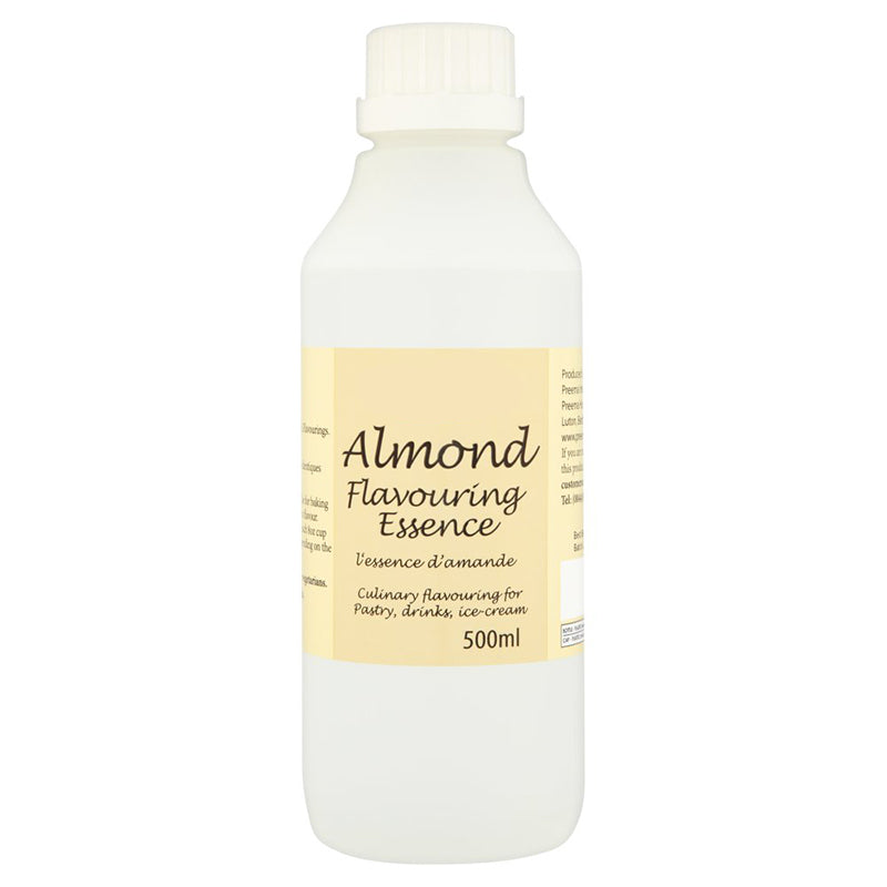 Almond Essence 500ml