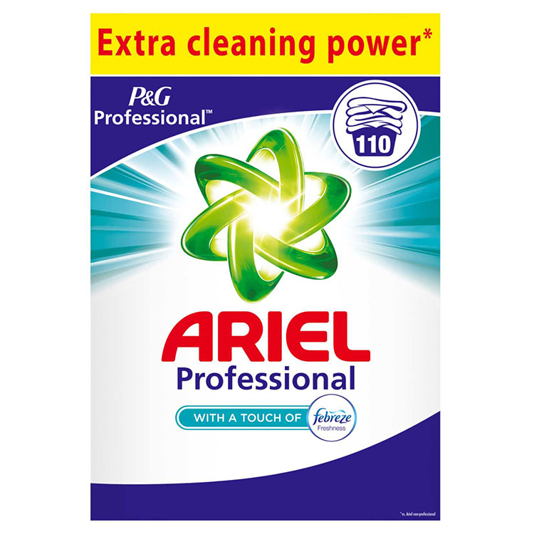 Load image into Gallery viewer, Ariel Professional Powder - Antibacterial 7kg