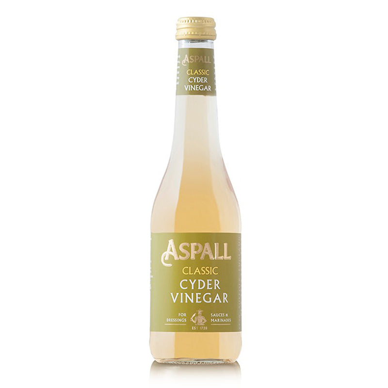Aspall Cyder Vinegar Bottle 350ml