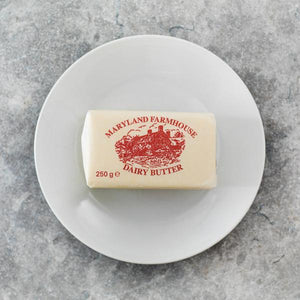 Maryland Somerset Salted Butter 250g