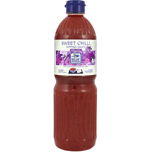 Load image into Gallery viewer, Blue Dragon Sweet Chilli Sauce 1Ltr