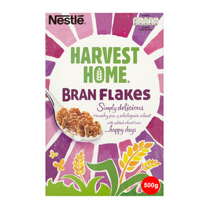 Load image into Gallery viewer, Nestle Harvest Branflakes 4 x 500g