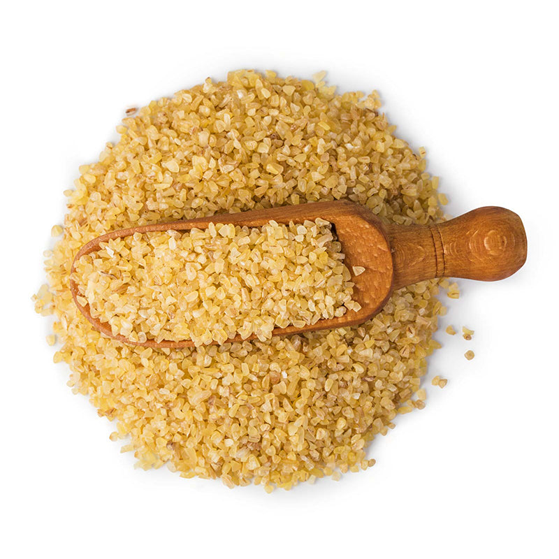 Bulgar Wheat 3kg