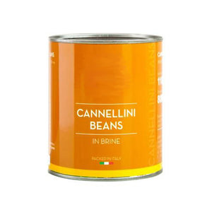 Tinned Cannellini Beans 800g